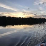 Acampamento e Pescaria Esportiva na Amazônia