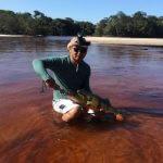Acampamento e Pescaria Esportiva de Tucunaré na Amazônia