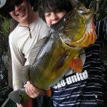 Acampamentos e Pesca Esportiva