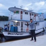 Pacote de Acampamento e Pescaria Esportiva no Amazonas