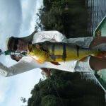Acampamento Selvagem e Pesca Esportiva de Tucunarés
