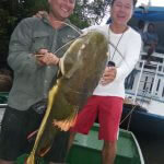 Pacotes para Pesca Esportiva