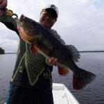 Pacotes Baratos de Pesca na Amazônia