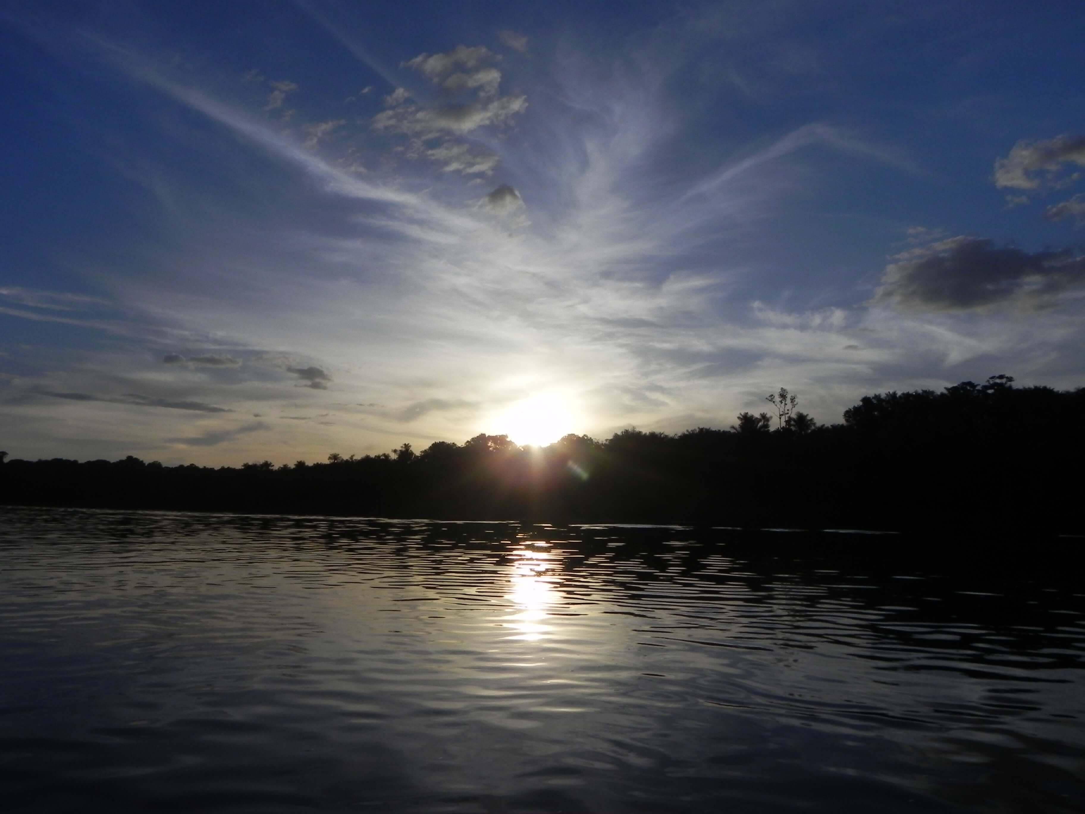 Pacote para Pesca Esportiva na Amazônia