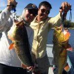 Pacotes de Pesca Esportiva na Amazônia