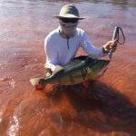 Pacotes para Pesca Esportiva na Amazônia