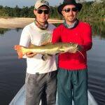 Pacote para Pesca Esportiva de Tucunaré na Amazônia