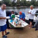 Pacote de Pesca e Acampamento na Amazônia