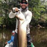 Pacotes Econômicos para Pescaria Esportiva na Amazônia