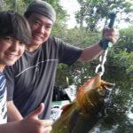 Pacotes Econômicos para Pesca Esportiva na Amazônia
