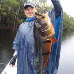 Pesca de Tucunaré na Amazônia