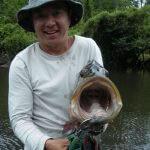 Pesca Esportiva de Tucunarés em Barcelos - AM e Região