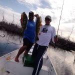 Pesca de Tucunaré em Barcelos e Afluentes