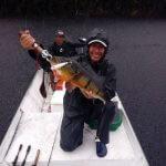 Pesca de Tucunaré no Amazonas
