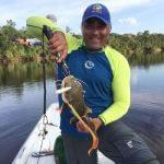 Pescaria Esportiva de Tucunaré no Amazonas