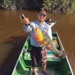 Pescaria de Tucunaré em Barcelos - AM e Região