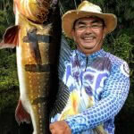 Pescaria Esportiva no Amazonas