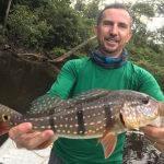 Pescaria Selvagem na Amazônia